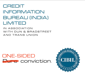 CIBIL: One Sided Conviction?